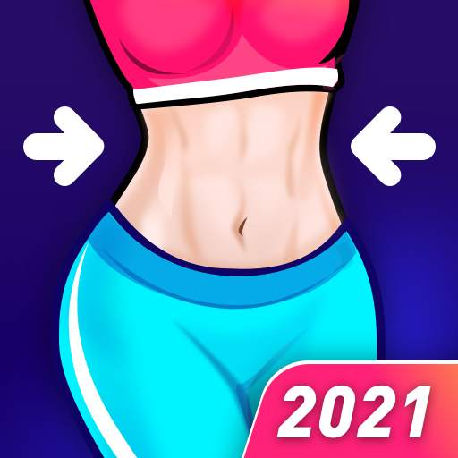 Lose Weight at Home - Home Workout in 30 Days