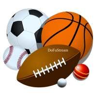 Dofu Live Stream for NFL NBA NCAAF MLB NHL on 9Apps