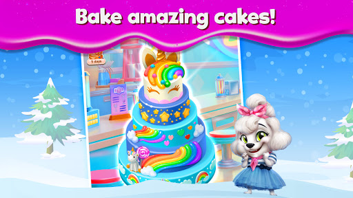 Sweet Escapes: Design a Bakery with Puzzle Games screenshot 7