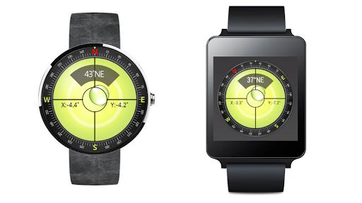 Compass Level & GPS screenshot 22