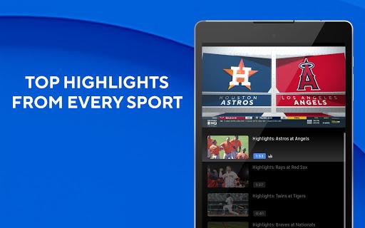 CBS Sports App - Scores, News, Stats & Watch Live screenshot 8