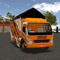 IDBS Indonesia Truck Simulator on 9Apps