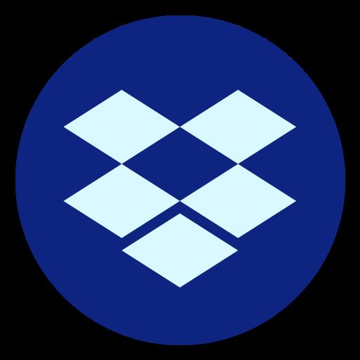Dropbox: Cloud Storage, Photo Backup, File Manager icon