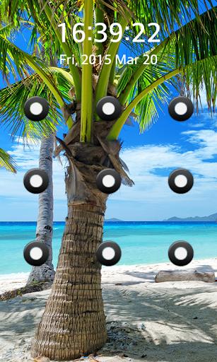 Lock screen screenshot 8