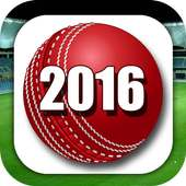 T20 World Cup 2016 on 9Apps