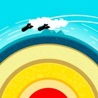 Planet Bomber! on 9Apps