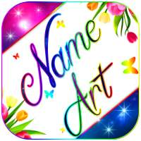 Name Art Photo Editor - 7Arts Focus n Filter 2021