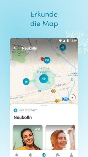 happn - Local dating app screenshot 2