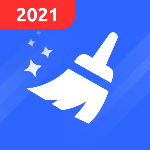 Space Cleaner - Memory Booster & Phone Cleaner icon