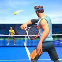 Tennis Clash: 1v1 Online Sports Game on APKTom