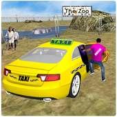 taxi manía: la carretera Corredores 3d on 9Apps