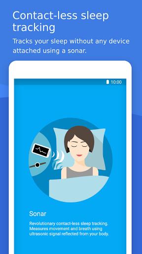 Sleep as Android: अपनी नींद को ट्रैक स्क्रीनशॉट 6