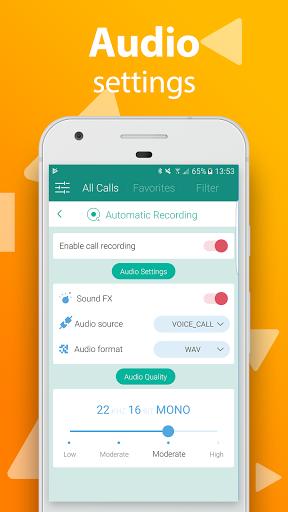 Call Recorder - Ghi âm cuộc gọi screenshot 6
