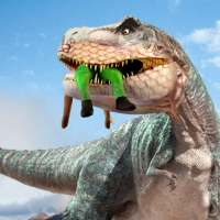 Dinosaur Simulator 2016 on 9Apps