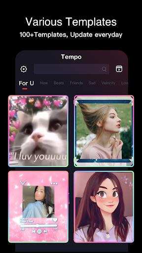 Tempo - Face Swap Video Editor screenshot 6