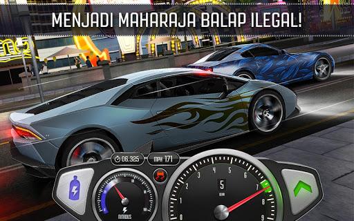Top Speed: Drag & Fast Street Racing 3D screenshot 5