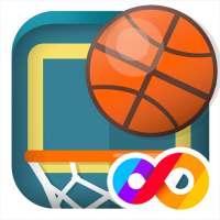 Basketball FRVR - Dunk Shoot on APKTom