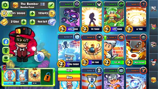 Bomber Friends screenshot 1