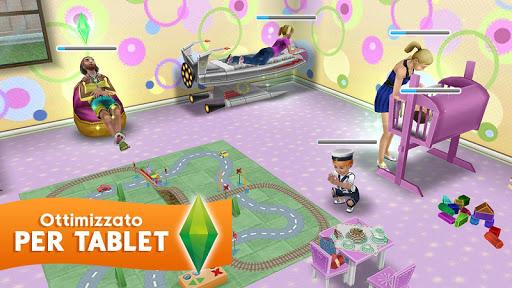 The Sims™ FreePlay screenshot 6