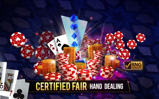 Zynga Poker – Free Texas Holdem Online Card Games screenshot 5