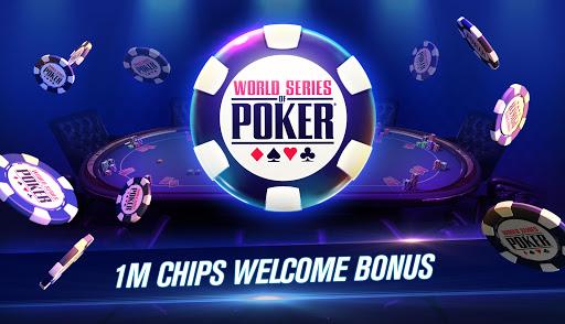 WSOP - World Series of Poker screenshot 5