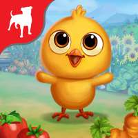 FarmVille 2: Country Escape on 9Apps