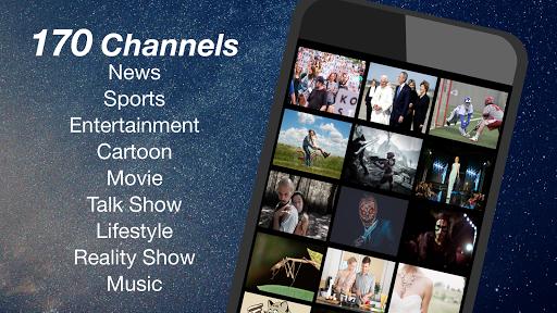 (US only) Free TV App: TV Series screenshot 2
