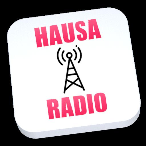 ikon Hausa Radio Free