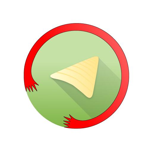 Graph Messenger icon