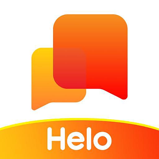 Helo - Meme, Video Hài Hước và Nội Dung Thịnh Hành icon