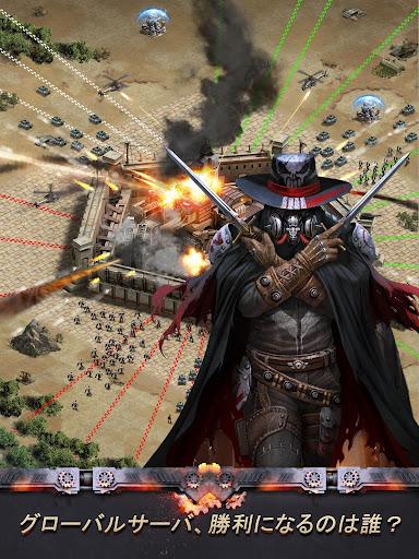 Last Empire – War Z ゾンビサバイバル screenshot 9