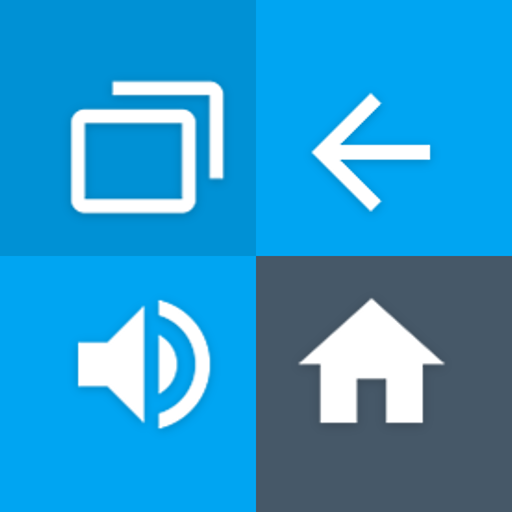 Button Mapper: Remap your keys icon