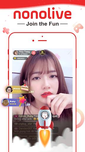 Nonolive - Live stream screenshot 5
