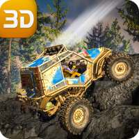 Offroad Drive : 4x4 Driving Game on 9Apps