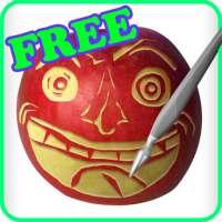 Fruit Draw Free: Sculpt Fruits on APKTom