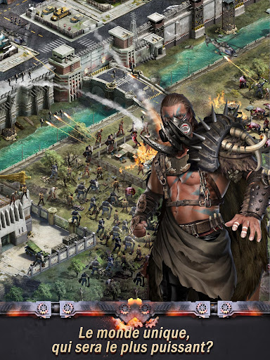 Last Empire – War Z: Strategie screenshot 8