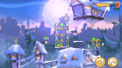Angry Birds 2 скриншот 1
