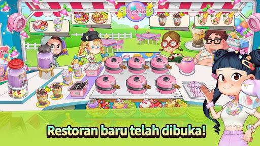Cooking Adventure™ screenshot 1