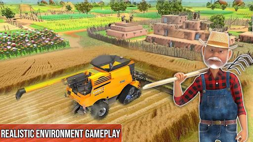 lading boer het rijden screenshot 1