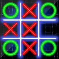 Tic Tac Toe Online xo puzzle on APKTom
