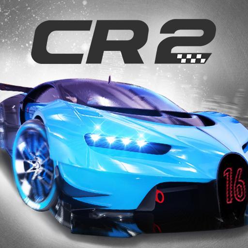 City Racing 2: 3D Fun Epic Car Action Racing Game icon