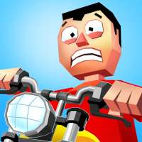 Faily Rider on 9Apps