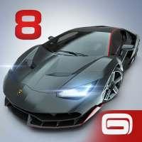 Asphalt 8 - Car Racing Game on APKTom