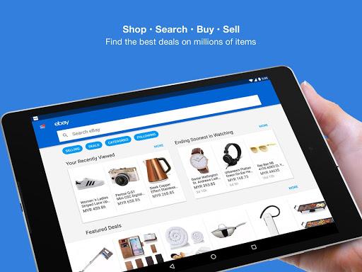 eBay - Buy, Bid & Save screenshot 7