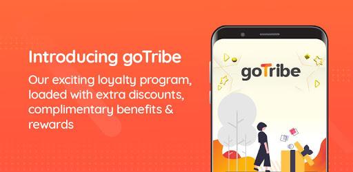Goibibo Travel App - Hotel, Flights, Train and Bus screenshot 3