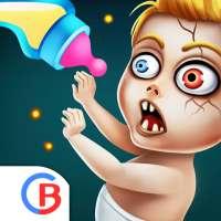ER Hospital 2 - Zombie Newborn Baby ER Surgery on 9Apps
