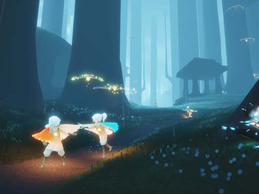 Sky: Children of the Light screenshot 13