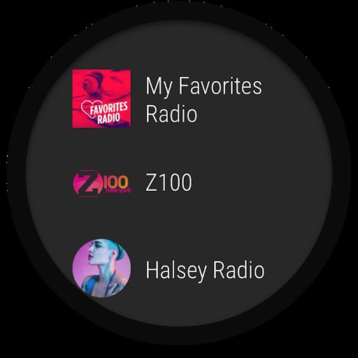 iHeartRadio - Free Music, Radio & Podcasts screenshot 14