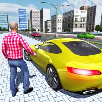 Grand Gangster City 3D on 9Apps