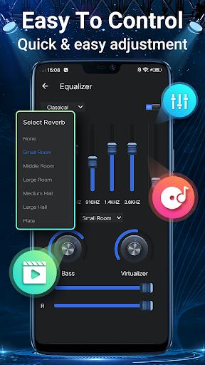 Video speler screenshot 7